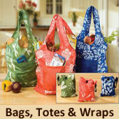 ecofriendly grocery bags